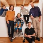 Familie Dr. Lechleuthner