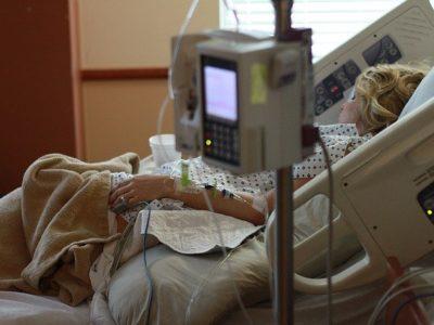 Assistenz im Krankenhaus muss umgehend ermöglicht werden