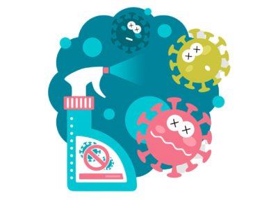 Infektionsschutz-Auflagen für den 1.August