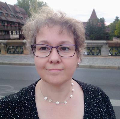 Susanna Klotz